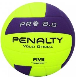 Bola Vôlei 8.0 Pro Penalty
