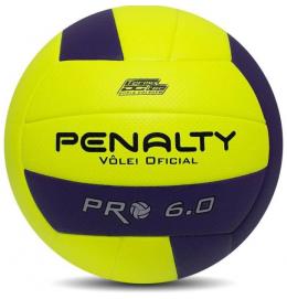 Bola Vôlei 6.0 Pro Penalty