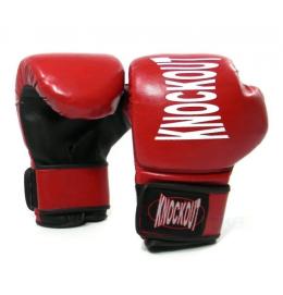 Luva Boxe Knockout