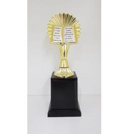Troféu Bíblia Vitória (Ref.:600021)