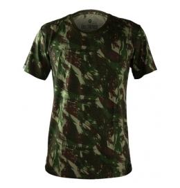 Camiseta Camuflada Chamis