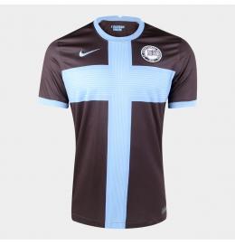 Camisa Corinthians 3 Nike 2020