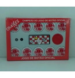 Jogo de Botão Internacional -RS Crakes