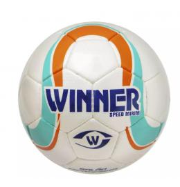 bola de futsal mirim winner costurada