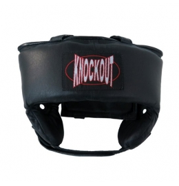 Protetor Cabeça Treino Knockout