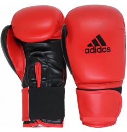Luva Boxe Power 100 Adidas (Vermelha)