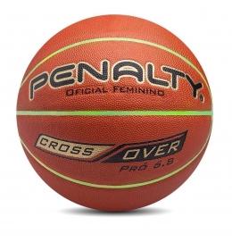 Bola de Basquete Penalty Pró 6.8 Crossover