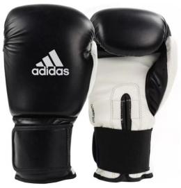 Luva Boxe Power 100 Adidas (Preta)