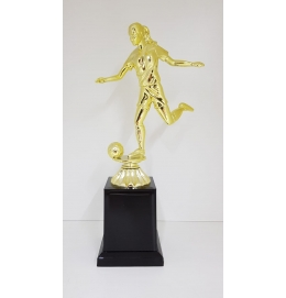 Troféu Futebol Feminino Vitória (Ref.:600021)