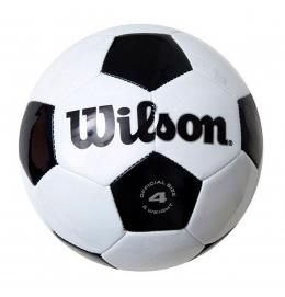 Bola Campo N4 Wilson