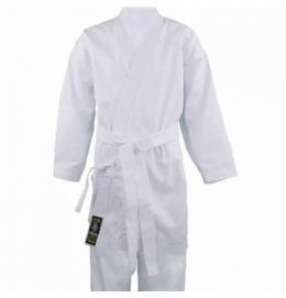 Kimono Karatê  Adulto Branco Shogum