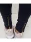 Legging Zipper Disciplina