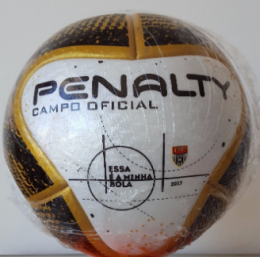 BOLA CAMPO S11 R1 PENALTY