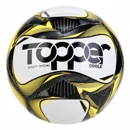 BOLA SOCIETY DRIBLE TOPPER